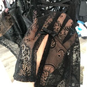Victoria's Secret Intimates & Sleepwear - Victoria's Secret Sexy Lace Chemise
